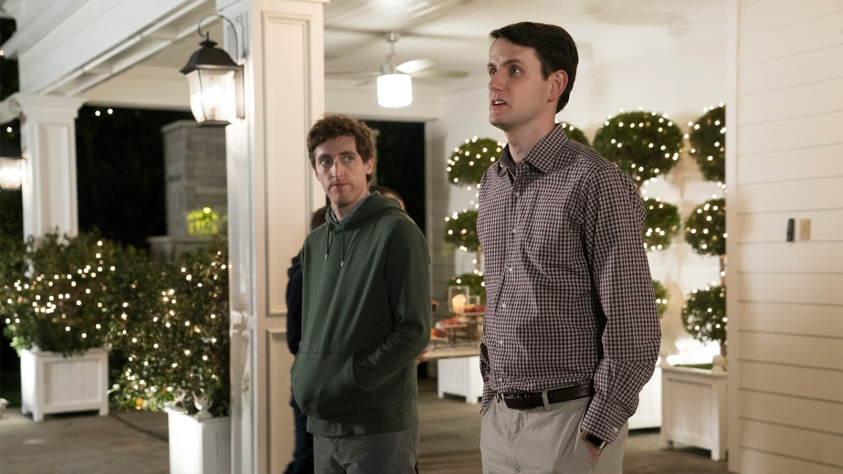 Silicon Valley Episode 503