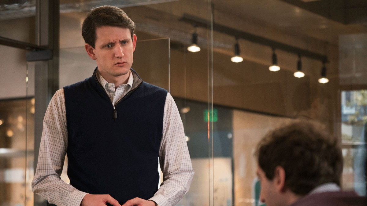 Silicon Valley Episode 44