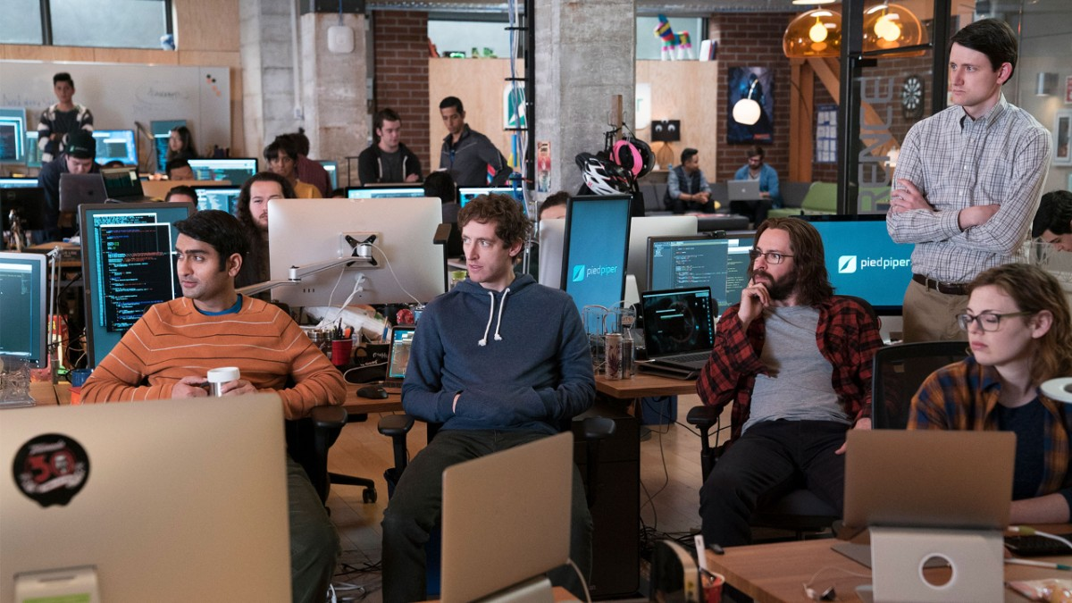 Silicon Valley Episode 45
