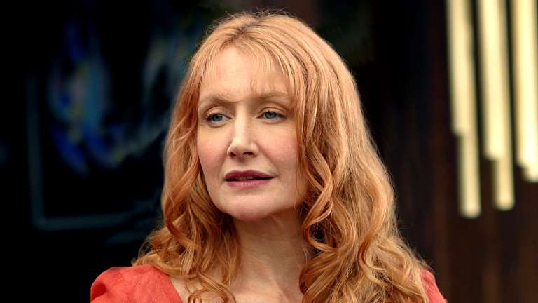 Sarah O'Conner played by Patricia Clarkson on Six Feet ...