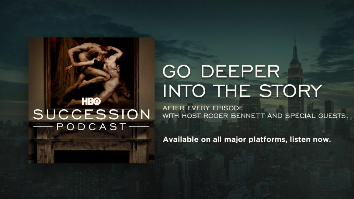 Succession-Podcast-Banner