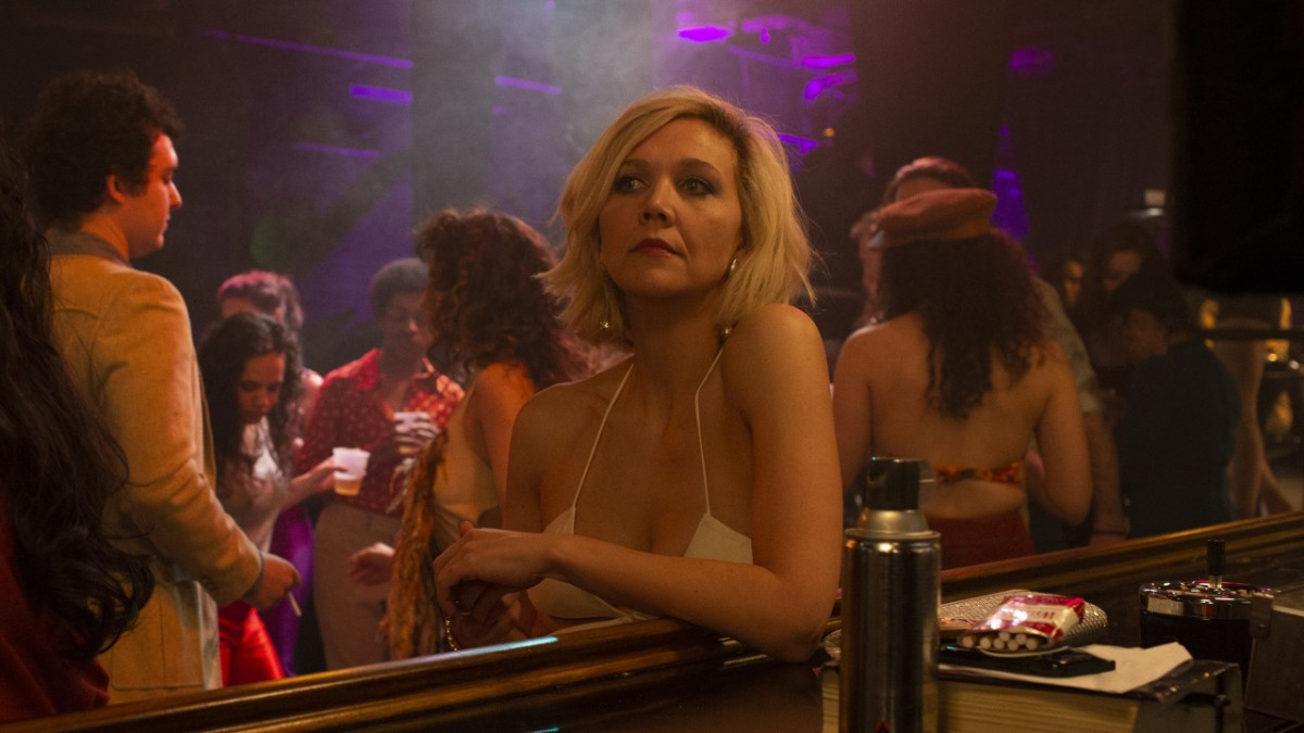 The Deuce Season 2 Episode 1 (09)