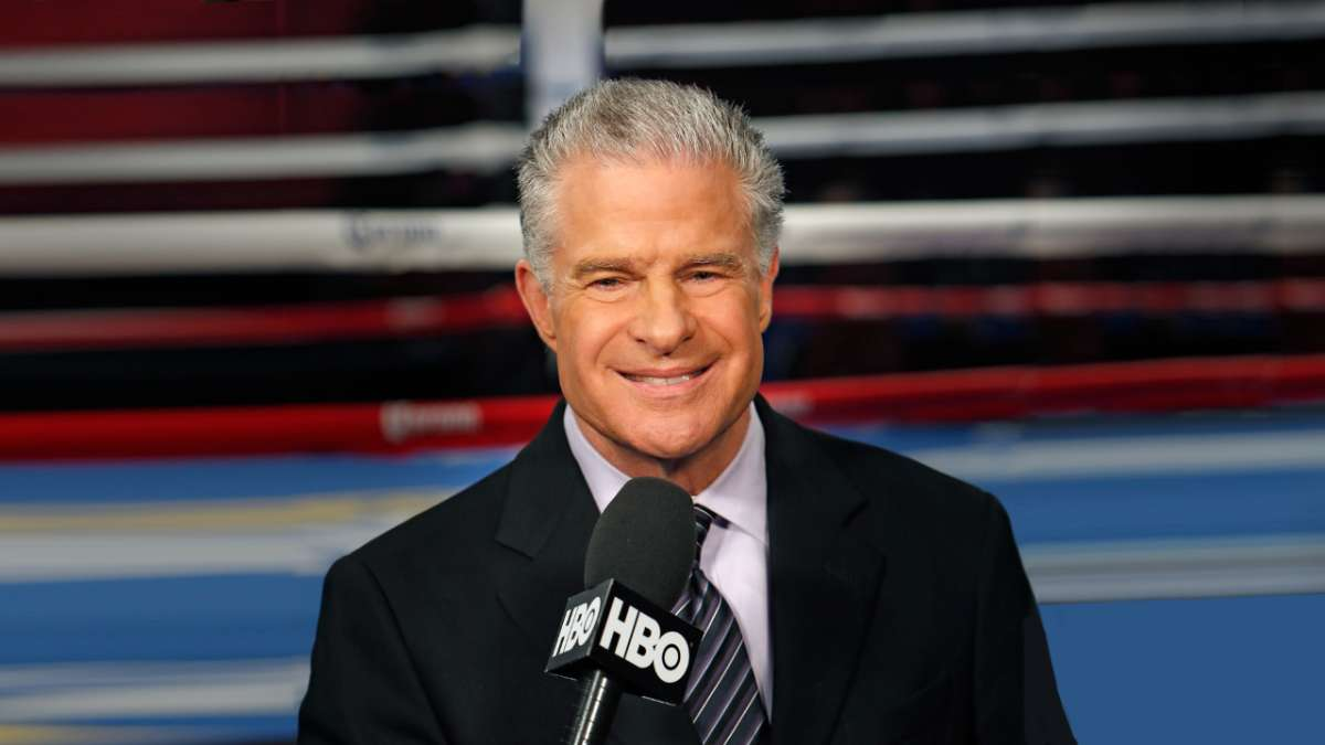 The Fight Game with Jim Lampley