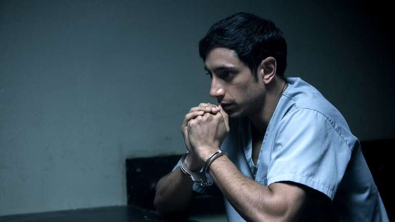 The Night Of - Official Website for the HBO Series