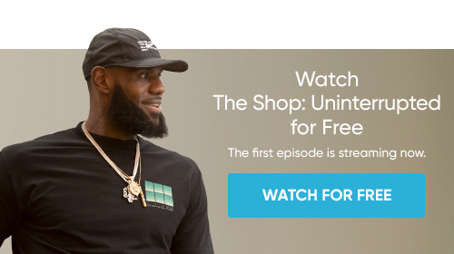 The Shop | Official Website of the HBO Series | HBO