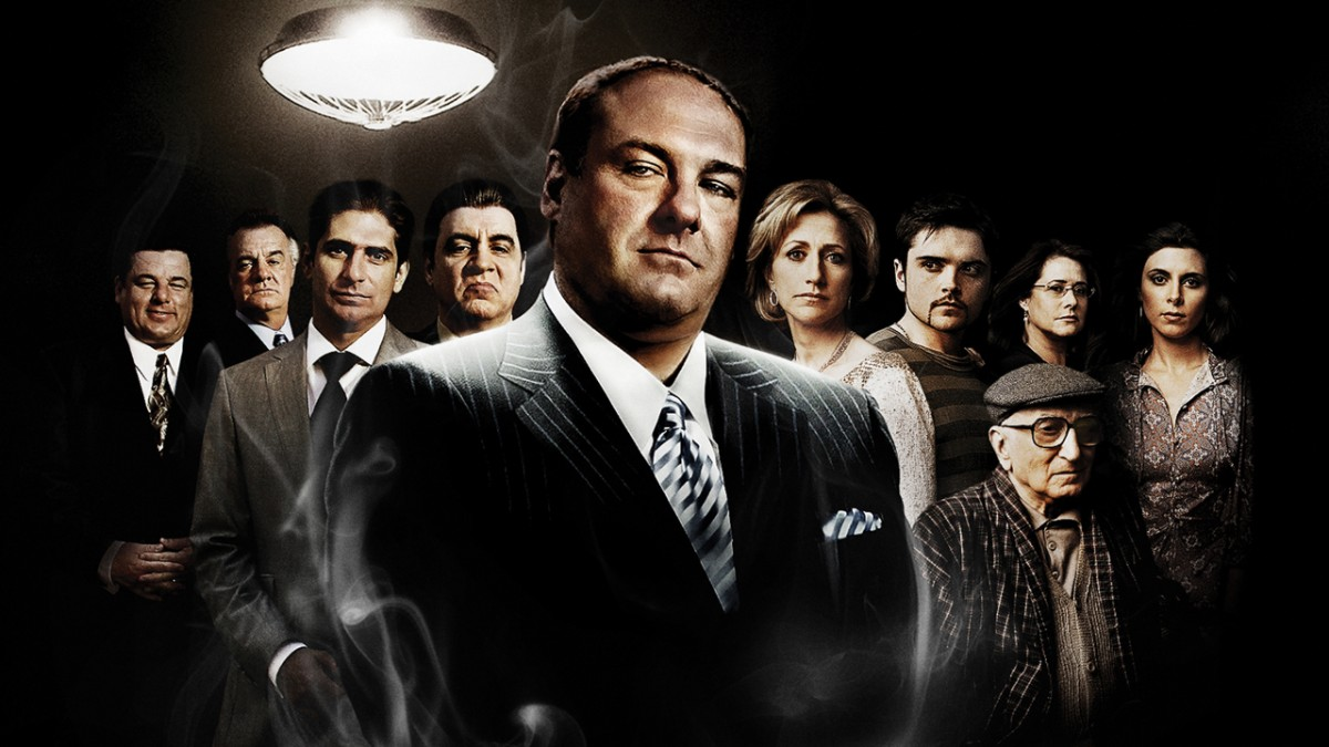 The Sopranos Sopranos Series Trailer