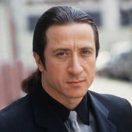 Furio Giunta close up
