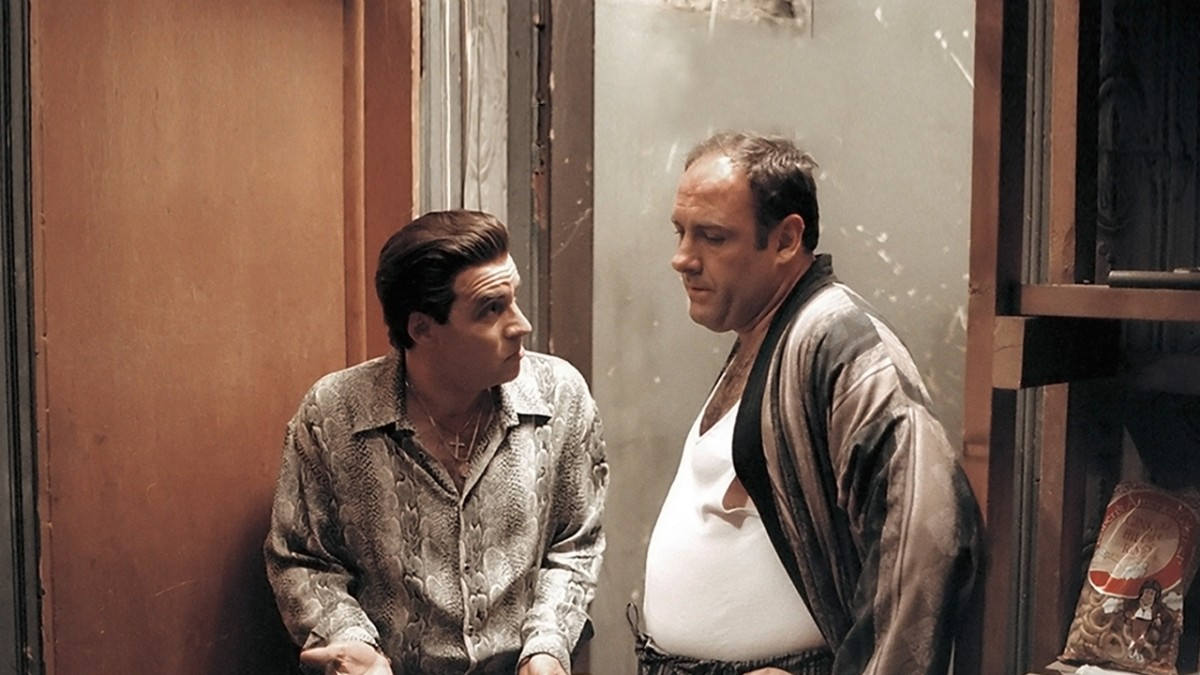 Watch The Sopranos Season 1 Online | HBO Official Site
