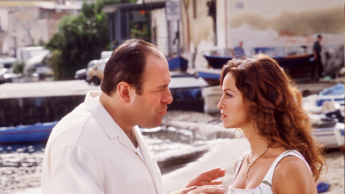 Watch The Sopranos Season 2 Online | HBO Official Site