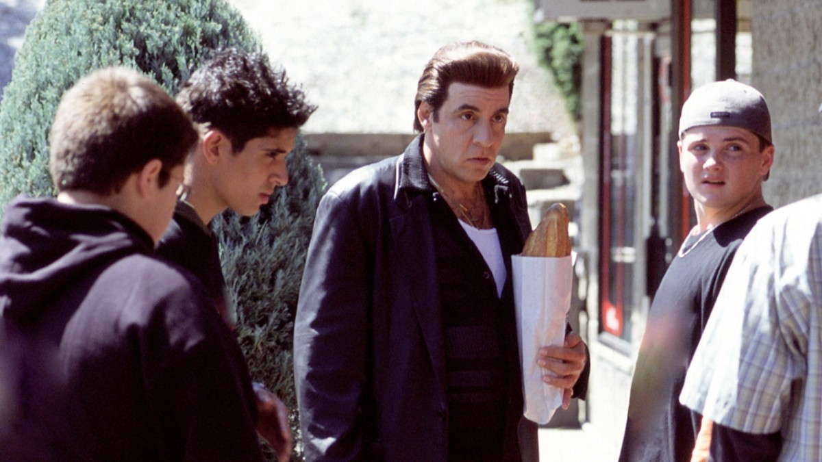 Watch The Sopranos Season 3 Online Hbo Official Site