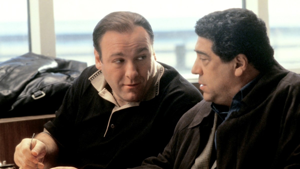 Watch The Sopranos Season 3 Online | HBO Official Site