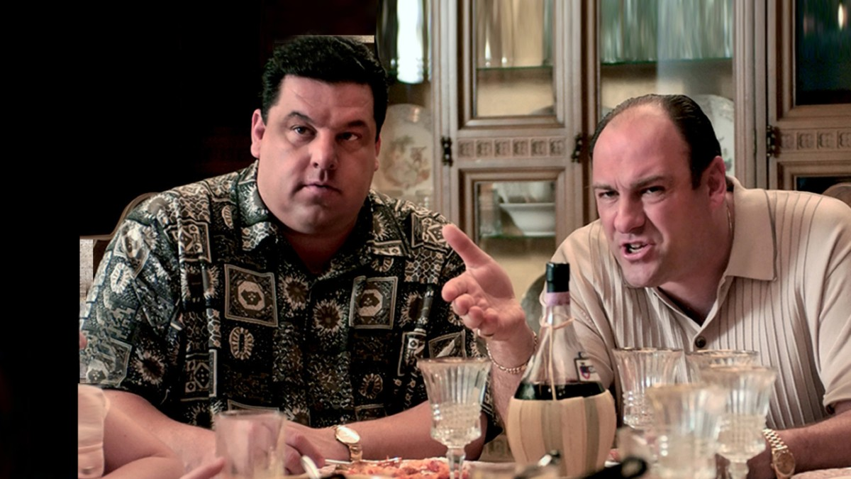 Watch The Sopranos Season 5 Online Hbo Official Site