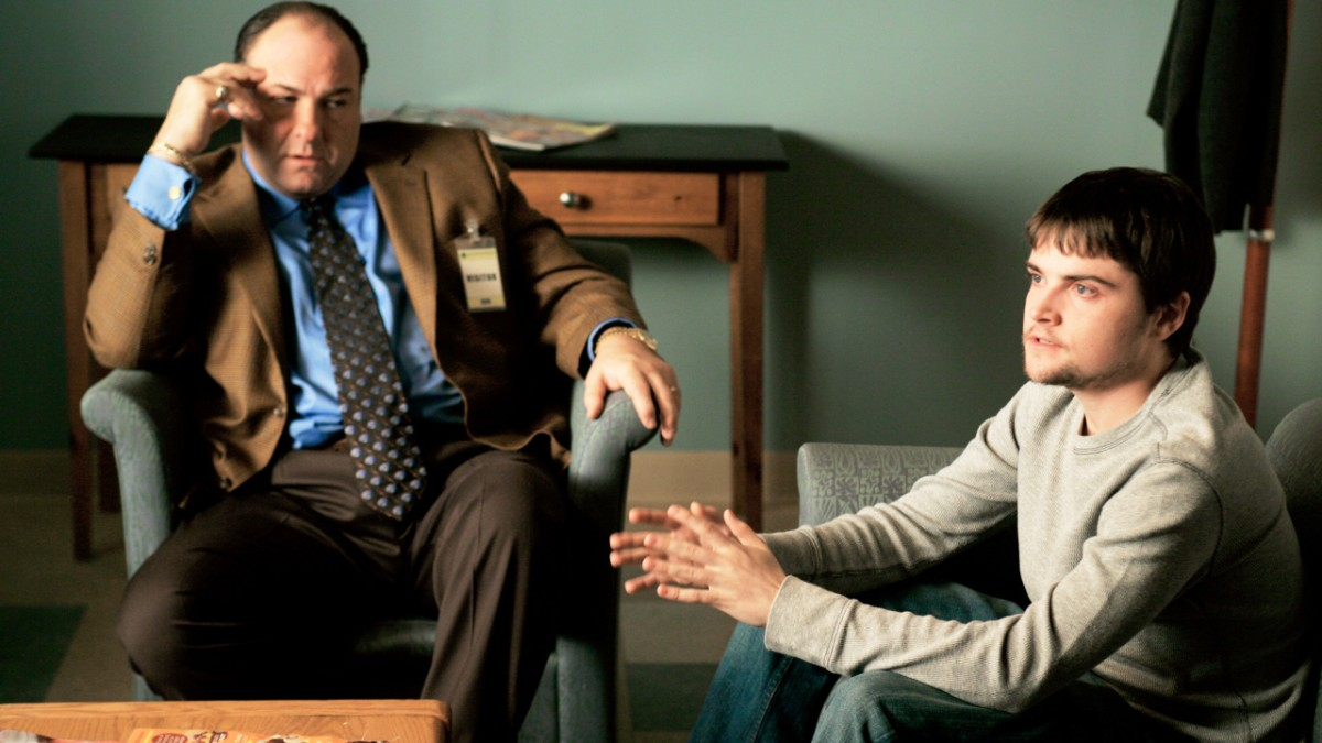 Watch The Sopranos Season 6B Episode 7 Online: The Second Coming | HBO
