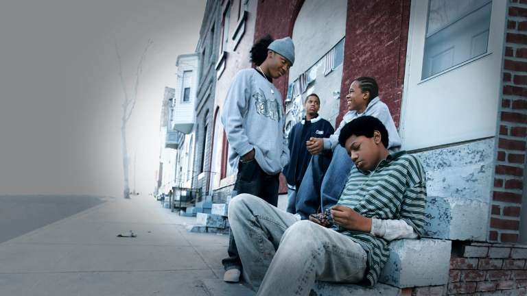 Watch The Wire Season 4 Online   HBO Official Site