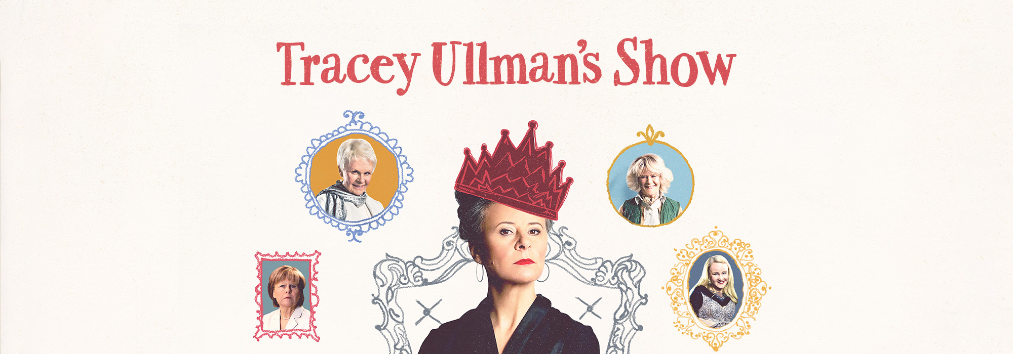 Tracey Ullmans Show