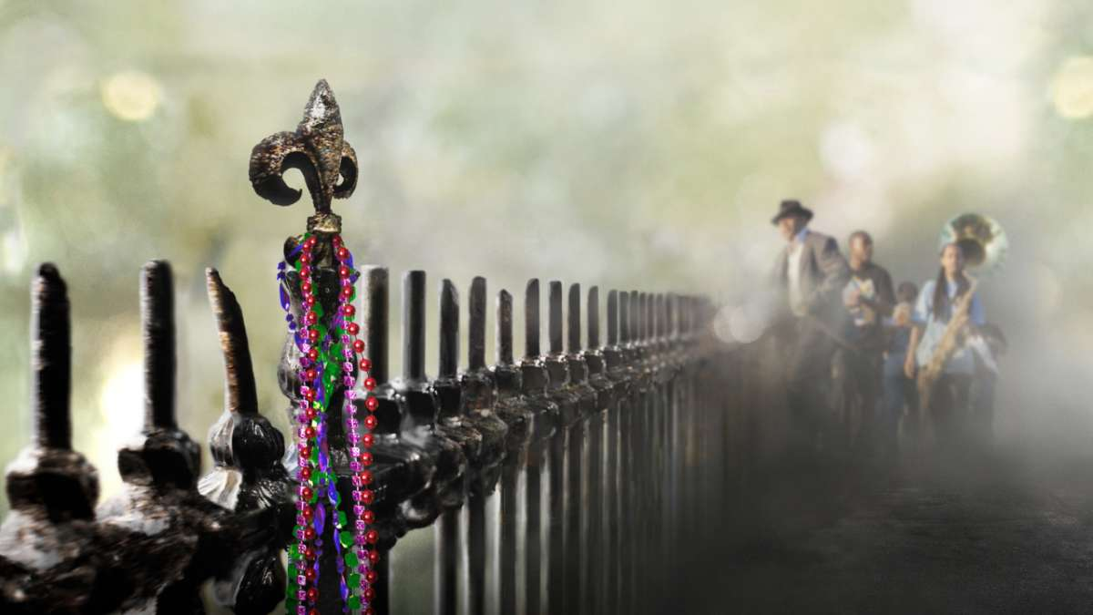 Watch Treme Season 4 Online | HBO Official Site