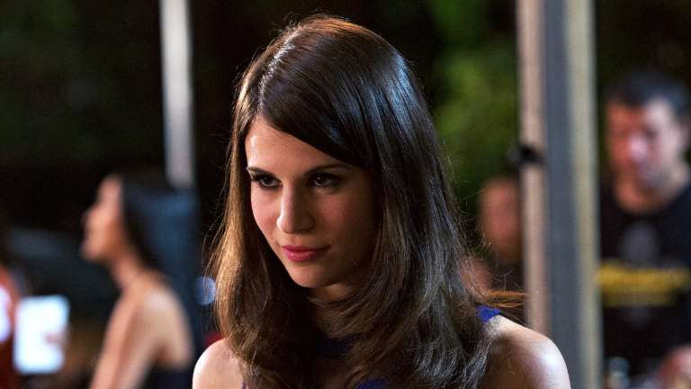 Willa Burrell played by Amelia Rose Blaire on True Blood | HBO