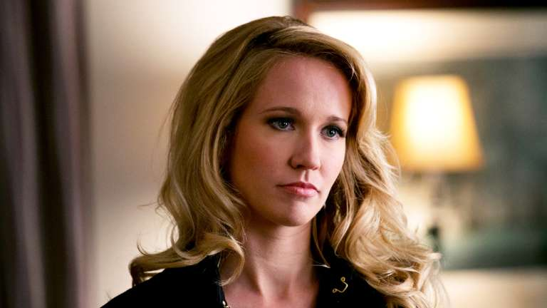 Sarah Newlin Played By Anna Camp On True Blood Hbo