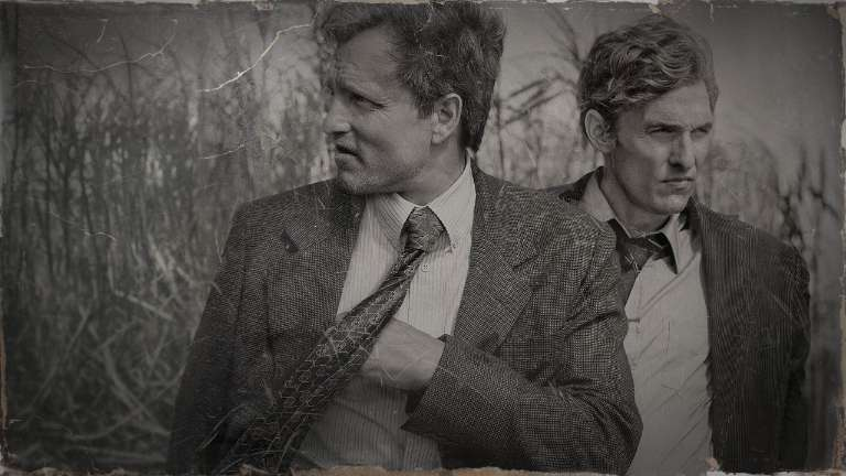 True Detective Official Website For The Hbo Series