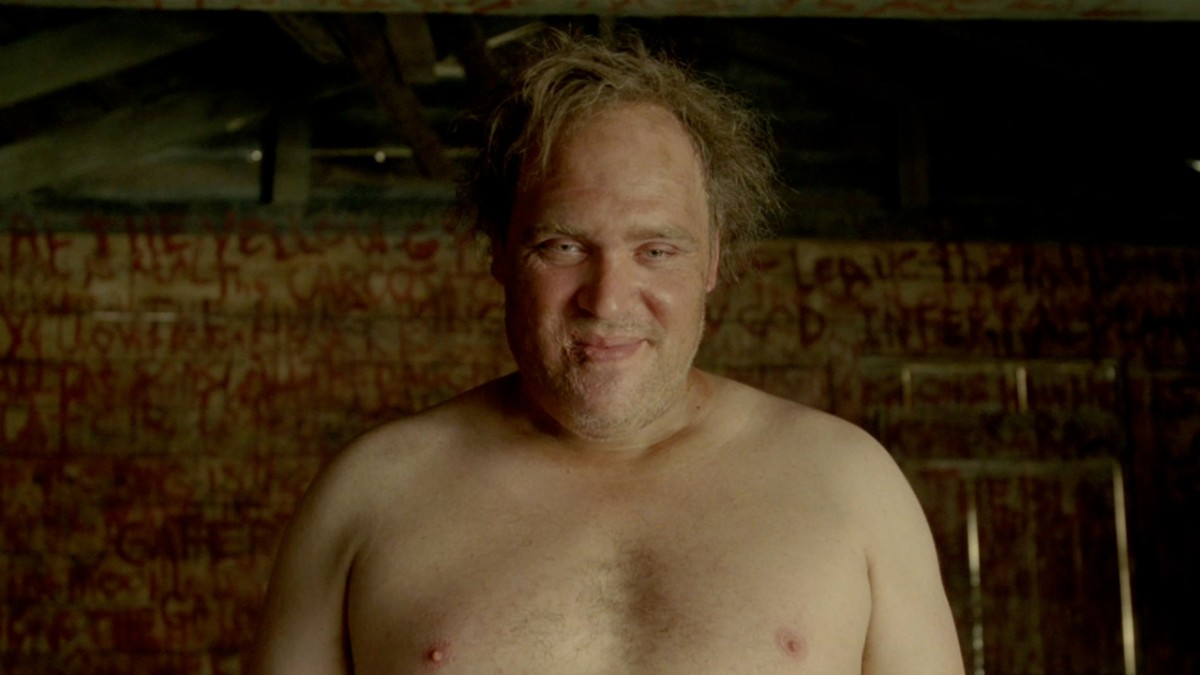 True Detective S1 Ep 8: Form and Void - Inside