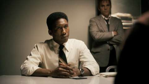 True Detective On the Case: Creating the Crime