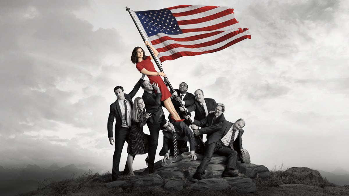 Veep - Official Website for the HBO Series