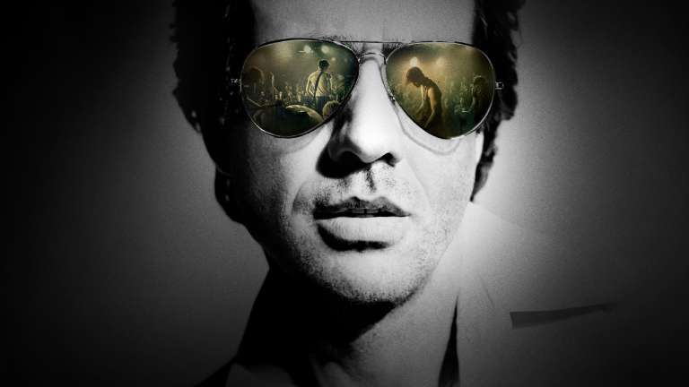 Vinyl Official Website For The Hbo Series