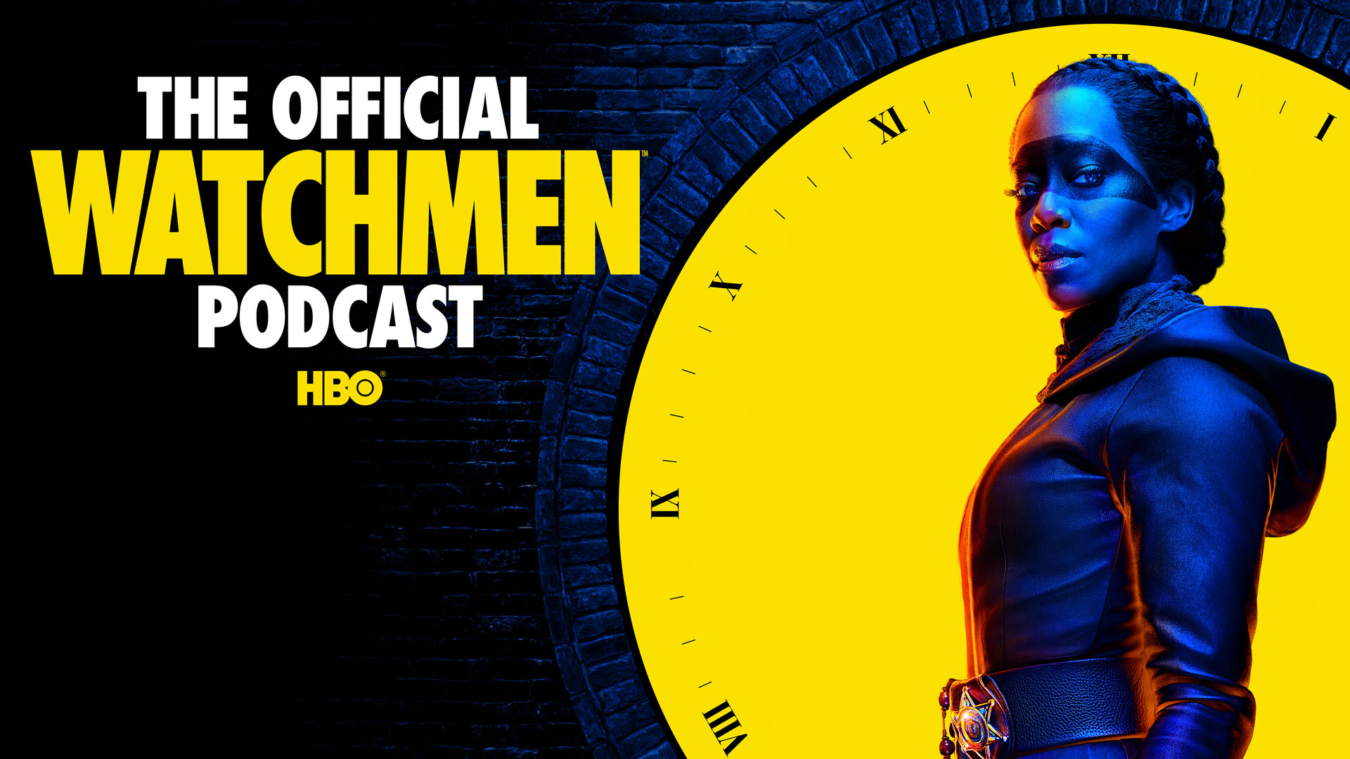 Image result for watchmen podcast