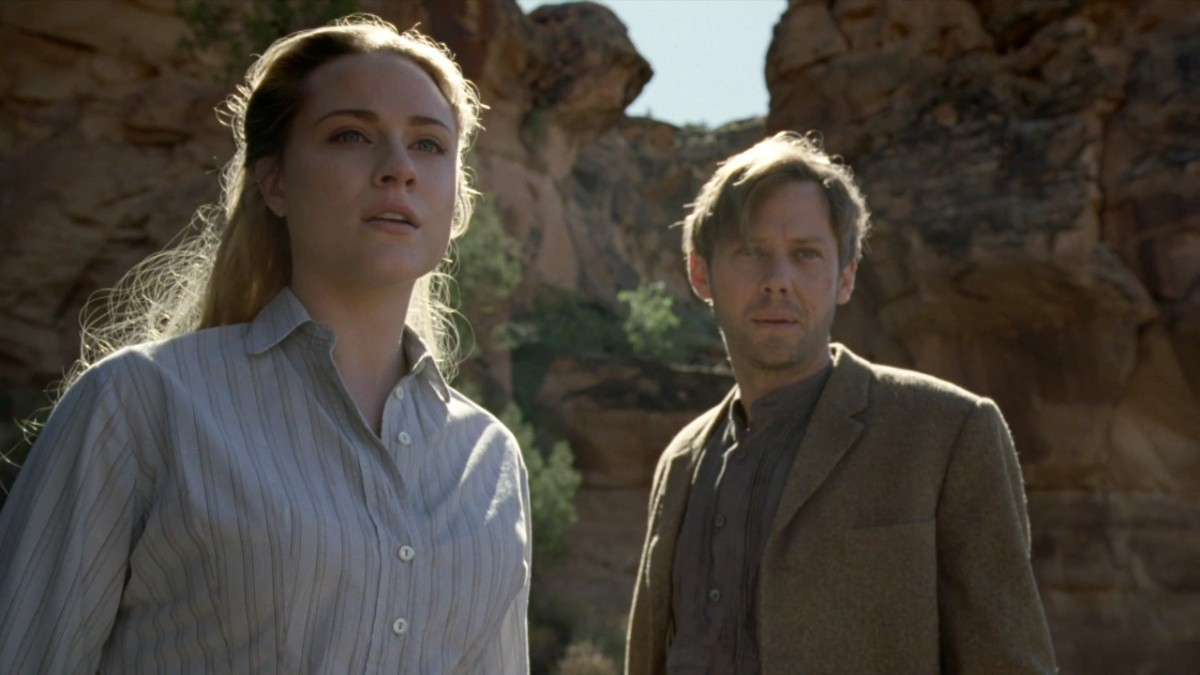 Westworld S1 Ep 8: Trace Decay - Preview