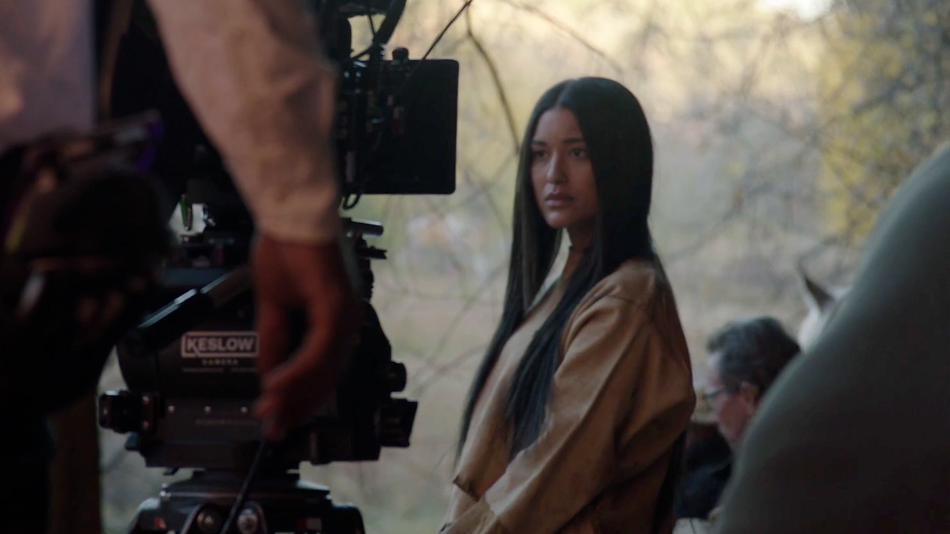 Westworld S2 Ep 8: Creating Westworld's Reality: Inside Ghost Nation