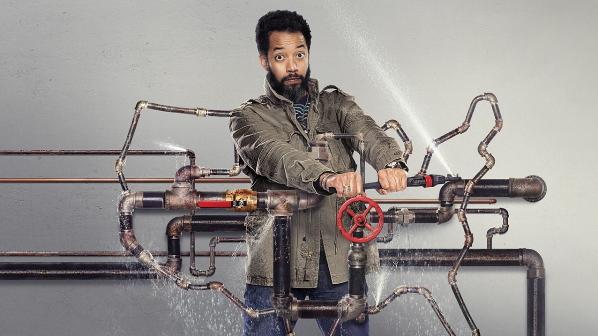 Wyatt Cenac's Problem Areas - Official Website for the HBO