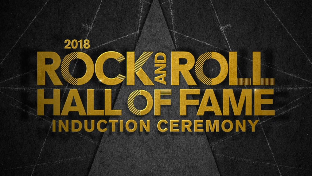 2018 rock and roll hall of fame induction ceremony - watch the hbo
