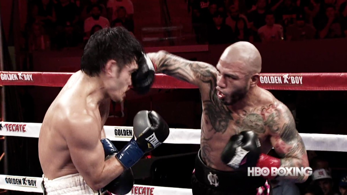 null Greatest Hits: Miguel Cotto