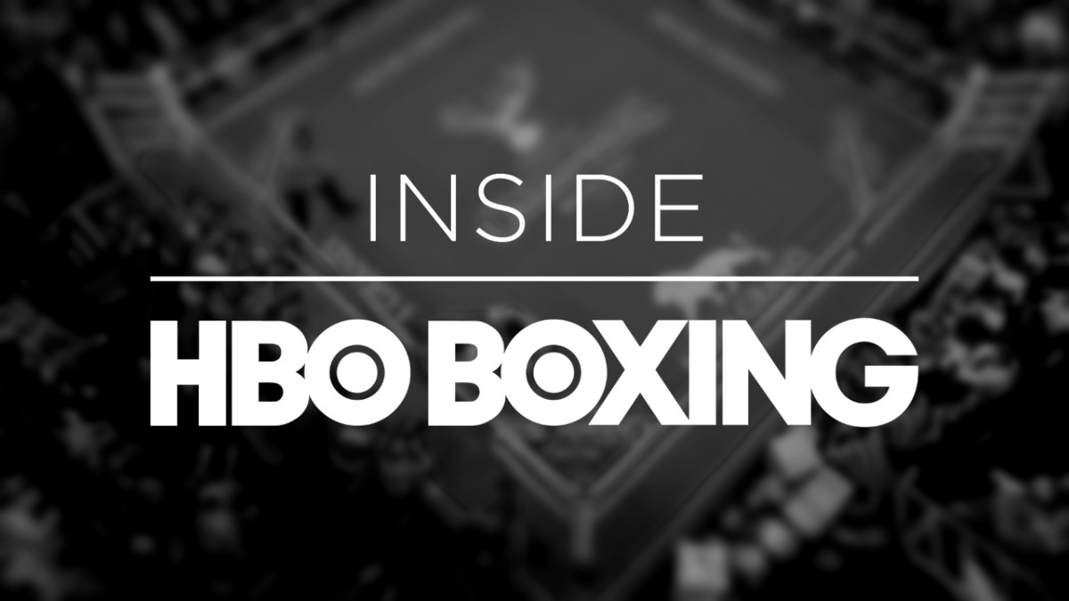 HBO Boxing | The Best Fights are on HBO - News, Photos, Video, & More